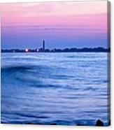 Cape May Seascape Canvas Print