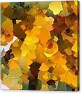 Capixart Abstract 113 Canvas Print