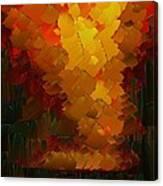 Capixart Abstract 72 Canvas Print
