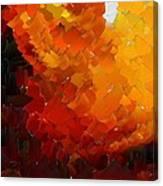 Capixart Abstract 73 Canvas Print
