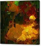 Capixart Abstract 76 Canvas Print