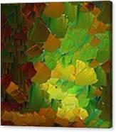 Capixart Abstract 80 Canvas Print