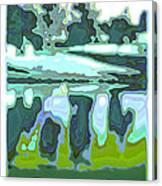 Captivate Canvas Print