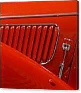 Car 276 Canvas Print