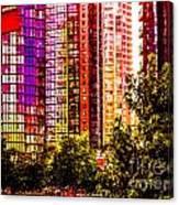 Cardero-72-jpg Canvas Print