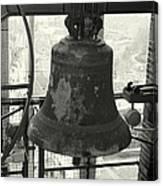 Carillon Canvas Print