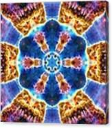 Carina Nebula IIi Canvas Print