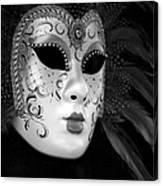 Carnavale - Venice Canvas Print