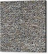 Carpet Texture Canvas Print