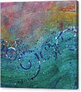 Catalina Sunrise Canvas Print