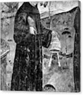 Celestine V (1215-1296) Canvas Print