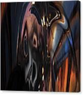 Cellphone's Revenge Canvas Print