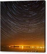 Center Of The Universe Canvas Print