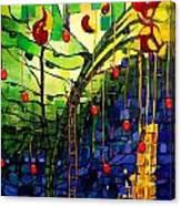 Chapple Tree Canvas Print