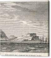 Charles (or Santa Maria/ Floriana) Canvas Print