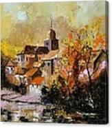 Chassepierre 6741 Canvas Print