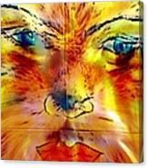 Chatou  Canvas Print