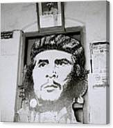 Che The Revolutionary Canvas Print