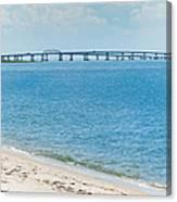 Chesapeake Bay Canvas Print