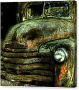 Chevrolet 3100 Canvas Print