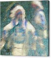 Chiefs Dance Canvas Print