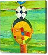 Childhood Memories Canvas Print