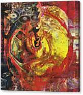 Chinese New Year Canvas Print