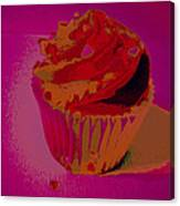 Chocolate Sensation Canvas Print