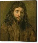 Christ, C.1656 Canvas Print