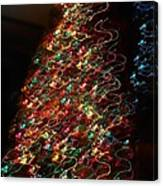 Christmas Tree 2014 Canvas Print