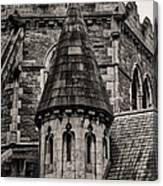 Christs Church - Dublin Ireland Canvas Print