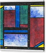 Chromatic Vision 4 Canvas Print