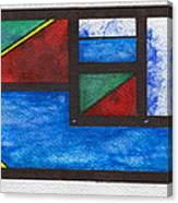Chromatic Vision 2 Canvas Print