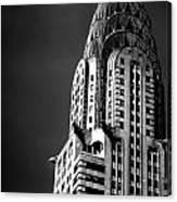 Chrysler Building Nyc 1 Canvas Print