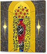 Church Decor Canvas Print