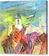 Cinque Terre 03 Canvas Print