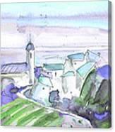 Cinque Terre 04 Canvas Print