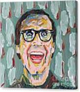 Clark W Griswold Canvas Print