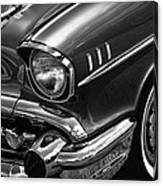 Classic '57 Chevy Canvas Print
