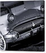 Classic Buick Canvas Print