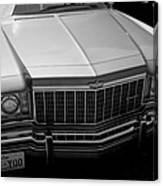 Classic Chevy Caprice  Canvas Print