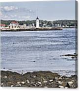 Classic New England Canvas Print