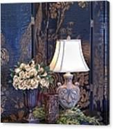 Classy Interior Canvas Print
