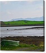 Clew Bay County Mayo Ireland Canvas Print