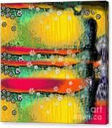 Clonescape I Canvas Print