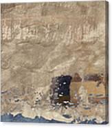 Close To Shore Canvas Print