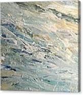 Cloud 1 Canvas Print