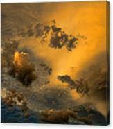 Cloud 20140710-22 Canvas Print