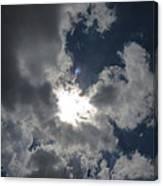 Cloud Series 22 Canvas Print
