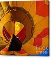 Clovis Hot Air Balloon Fest 3 Canvas Print